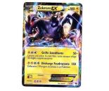 Carte Ultra Rare Zekrom Ex 51/99 - Destinées Futures