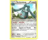 Carte Rare Archéodong 76/99 - Destinées Futures