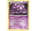 Carte Rare Grotadmorv 53/99 - Destinées Futures