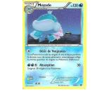 Carte Rare Moyade 35/99 - Destinées Futures