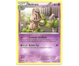 Carte Rare Neitram 62/99 - Destinées Futures