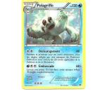 Carte Rare Polagriffe 37/99 - Destinées Futures