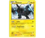 Carte Rare Zekrom 50/99 - Destinées Futures