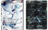 Cartes Pokemon à l'unité