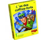 L'As des Coffres Forts