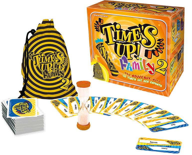 time 39 s up family 2 nakama vente en ligne de jeux cartes jour peluches senlis 60 oise. Black Bedroom Furniture Sets. Home Design Ideas