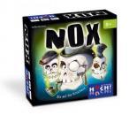 NOX - jeu de carte