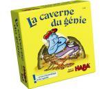La Caverne du Genie